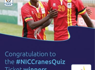 Congratulation to the #NIC Cranes Ticket Winners 9