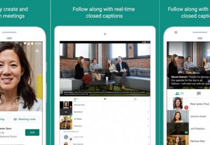 Google Meet Is Now Free For All users 3